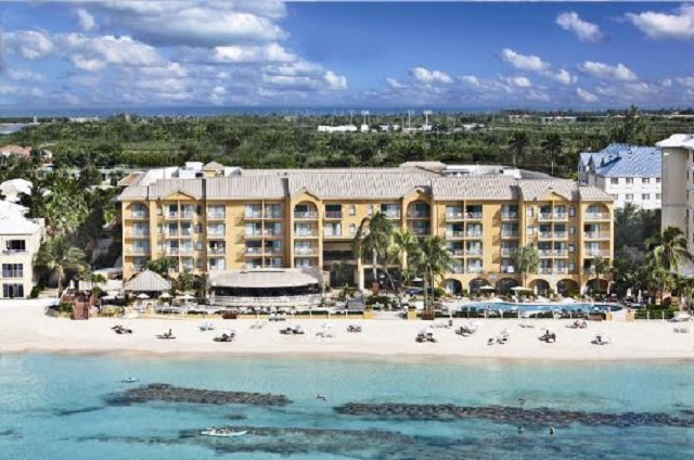 You Will Enjoy Your Hotel On The Beach Grand Cayman