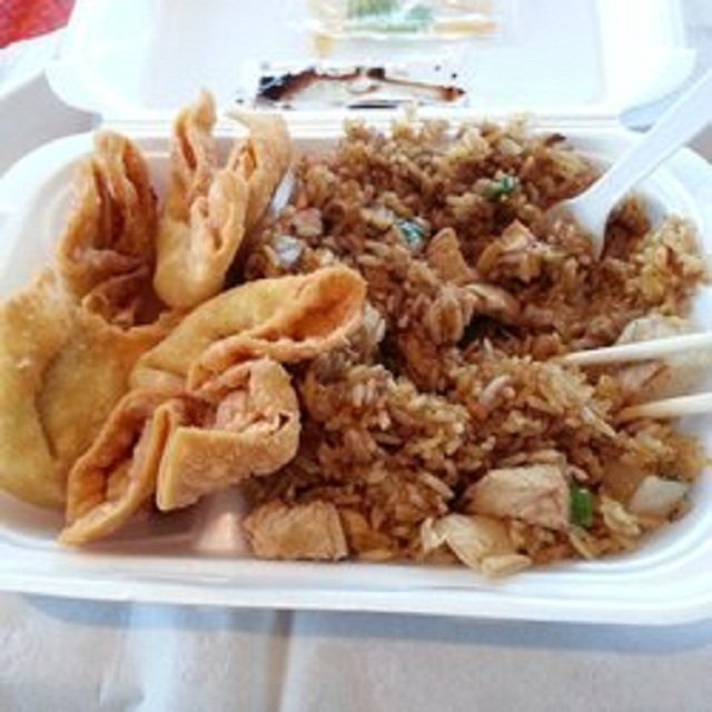 Finding The Best Chinese Food In St. Louis