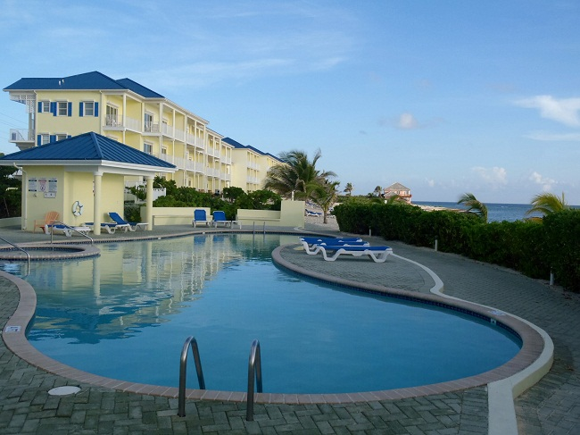 Types Of Vacation Rentals In Grand Cayman