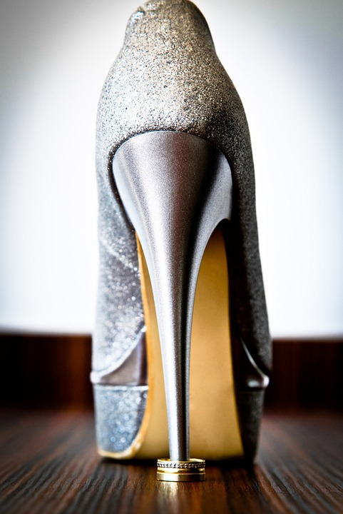 Finding The Right Pair Of Stripper Shoes