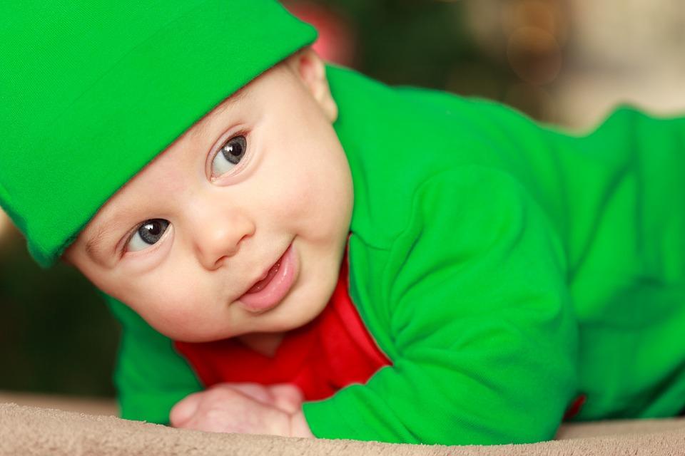 Tipps zum Einkaufen Für Babykleider Online