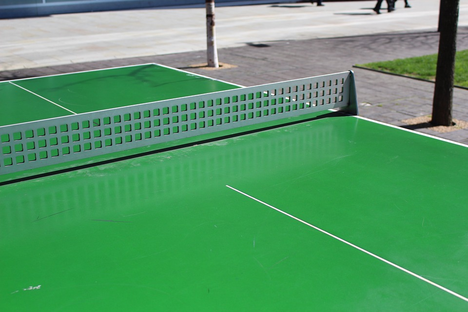 Finding The Best Ping Pong Tables