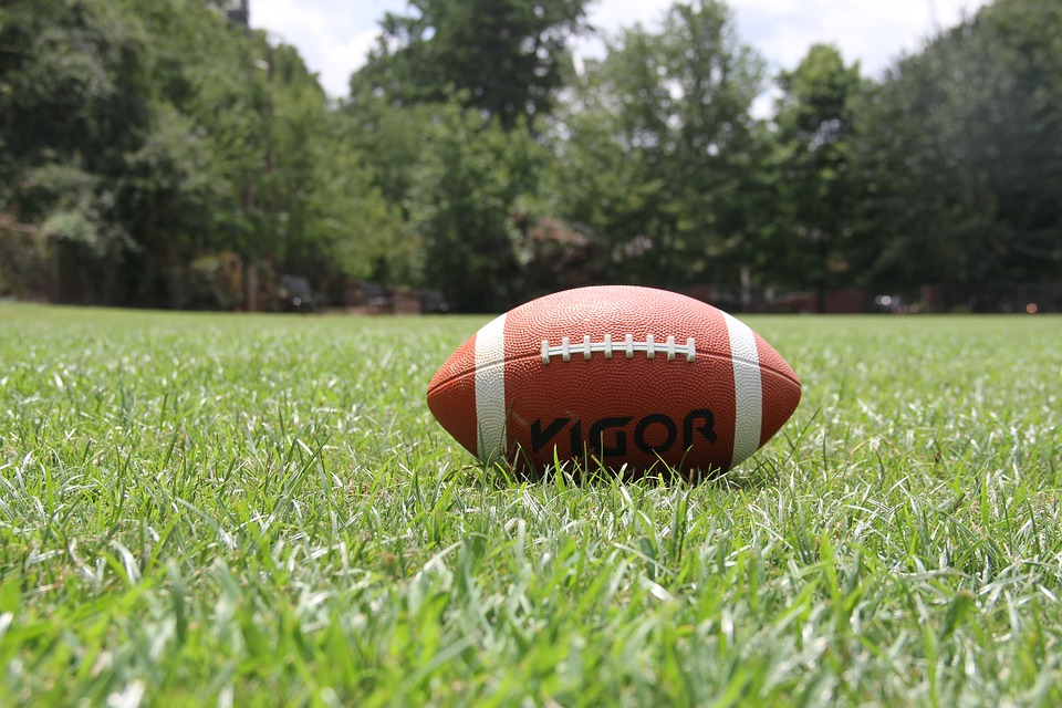 Touch Football Uniforms: 4 Ways To Reuse Your Child's Old Jersey