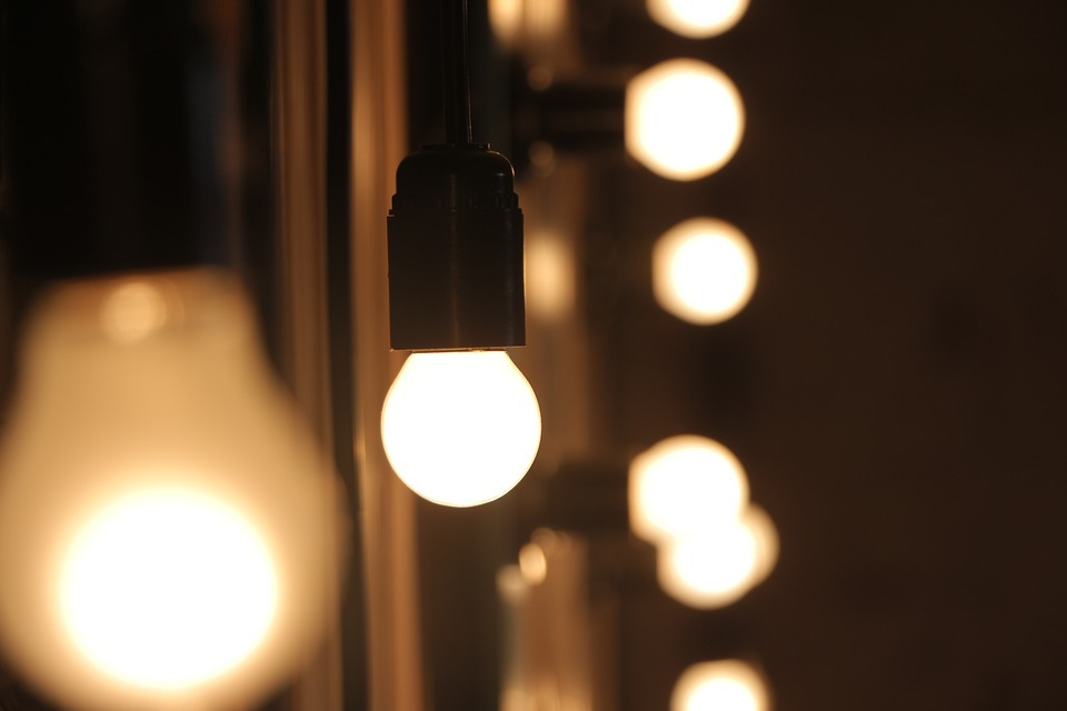 The Purpose Of Wall And Ceiling Lights