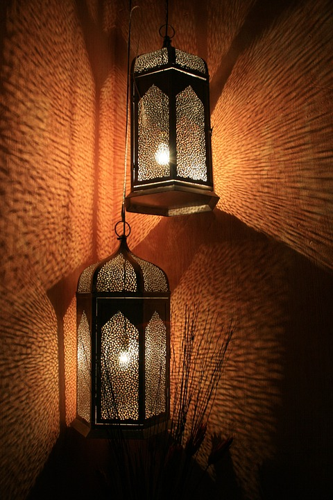 Add Elegance And Functionality To Your Room With Wall Light Fixtures