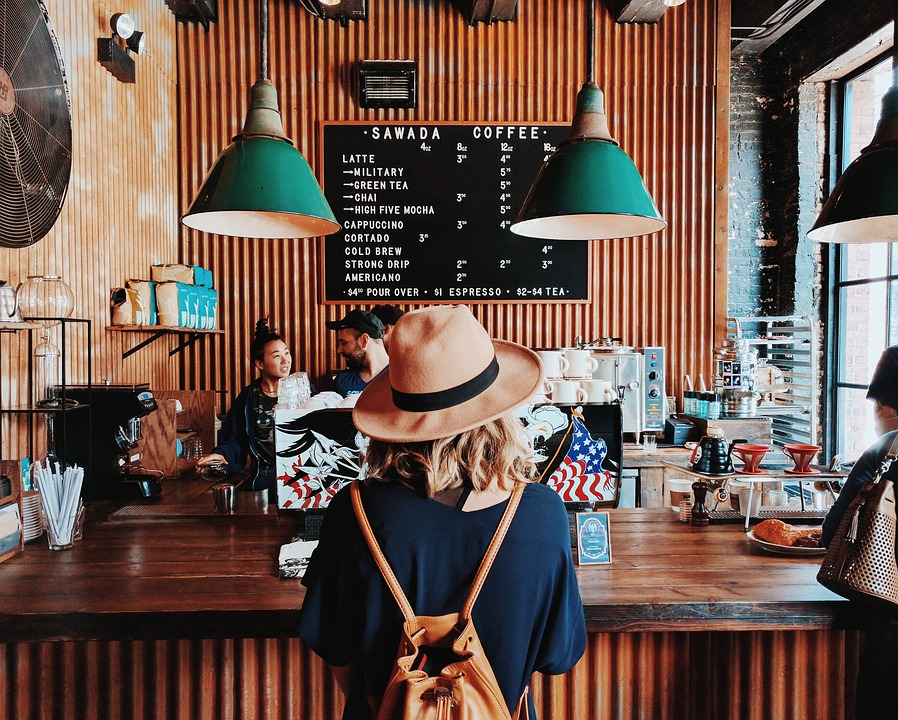 Importance Of Professional Cafe Fit Outs