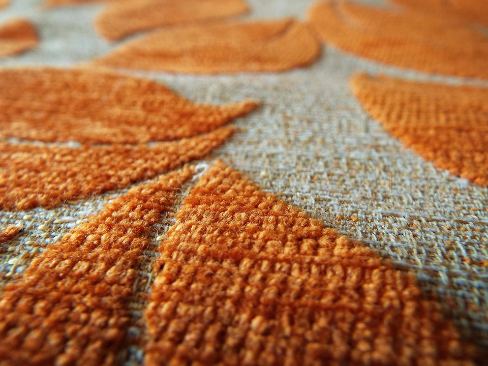 Discover The Beauty Of A Great Looking Jute Lotus Rug