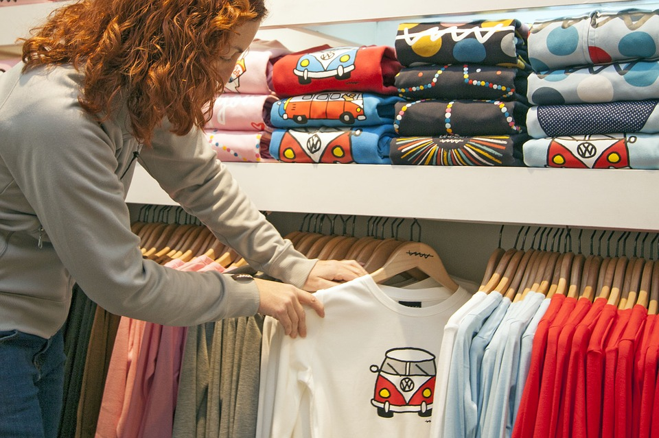Tips For Buying T-Shirts In Perth
