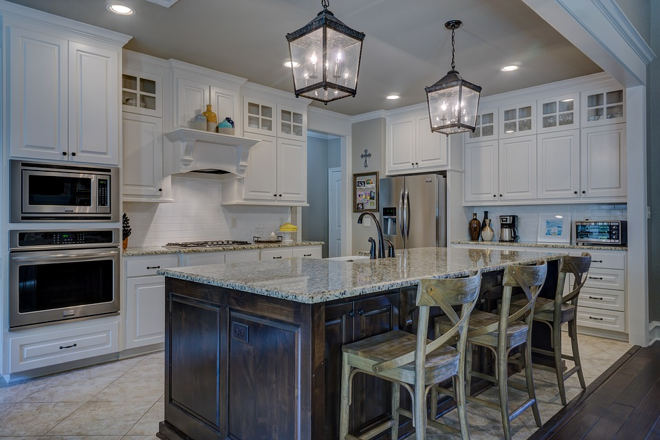 Things To Check When Choosing A Benchtop Stone