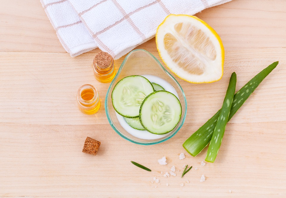 Organic Skin Care Explained In Detail