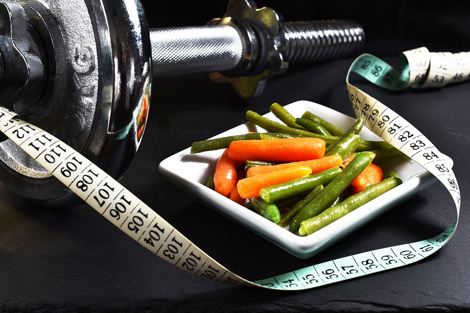 Why You Should Go On A Weight Loss Holiday