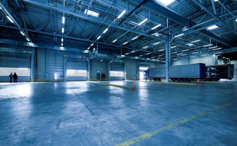 5 Factors To Consider When Selecting A Conveyor Lighting System