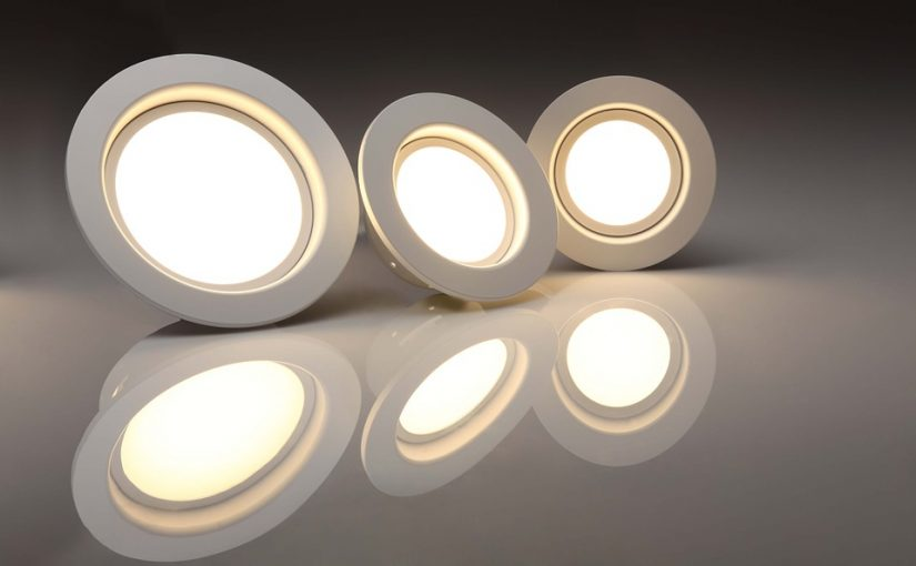 The LED Ceiling Lights