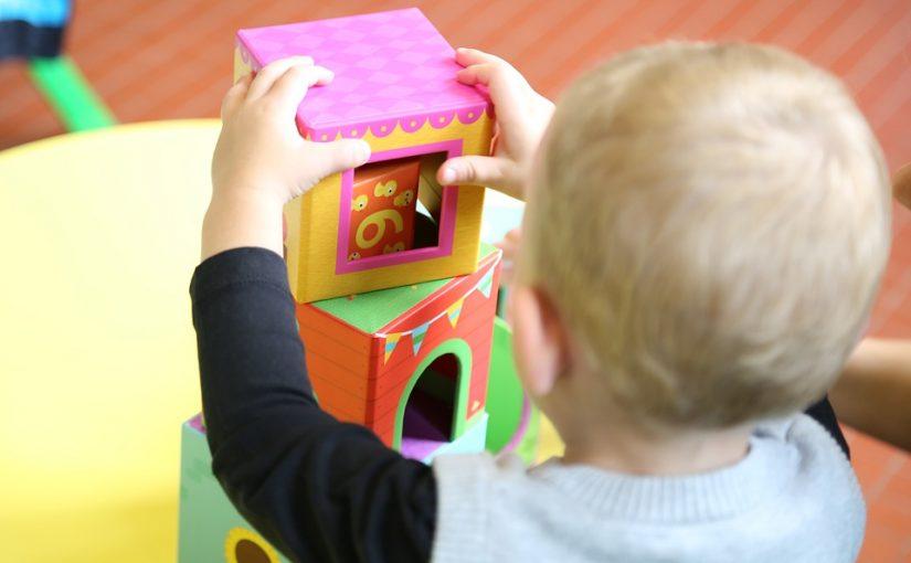 Childcare Design In Sydney