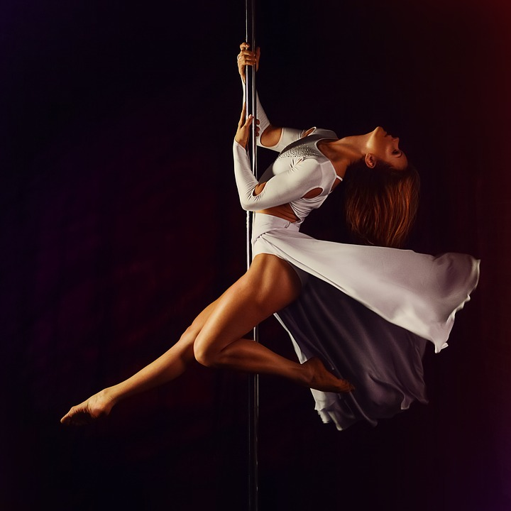 Health And Fitness Benefits Of Pole Dancing