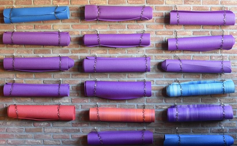 Things To Look For In A Yoga Mat