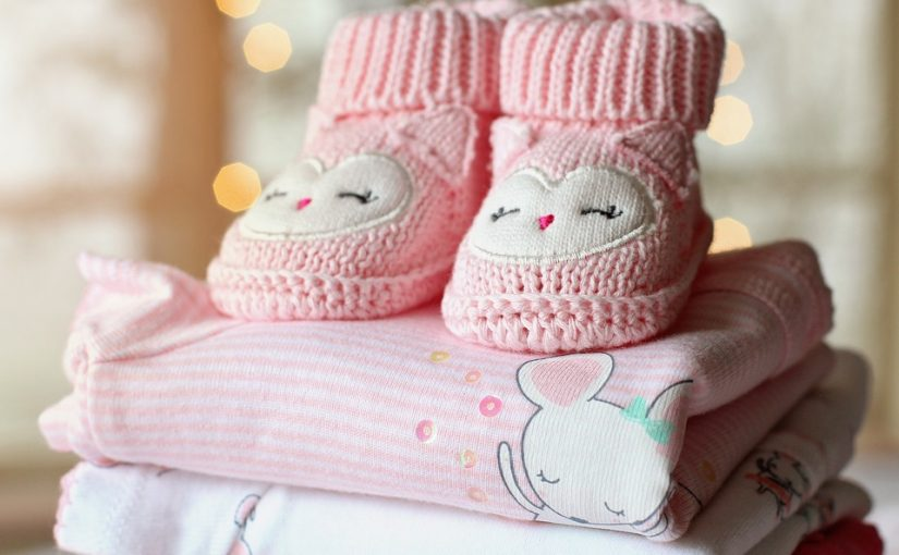 Keep Your Infant Healthy – Buy Organic Baby Clothes