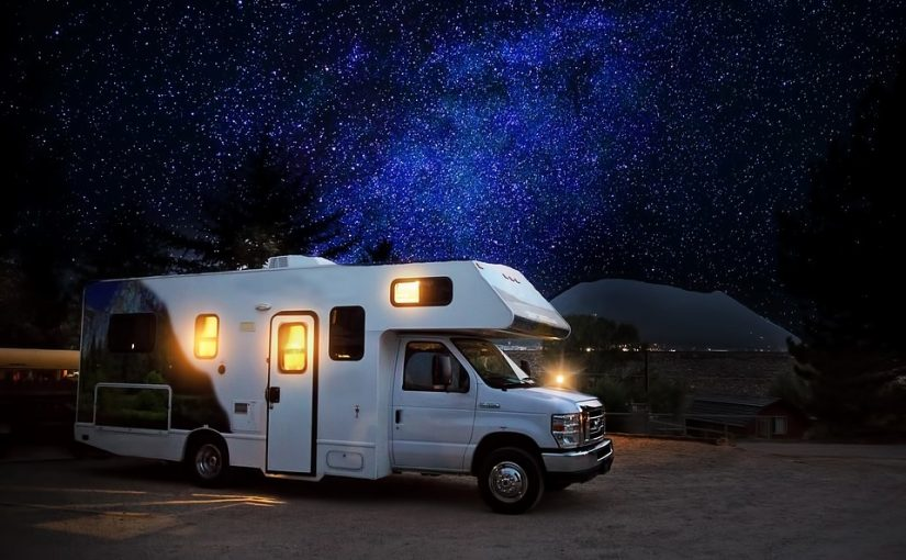 Tips To Buying A New RV