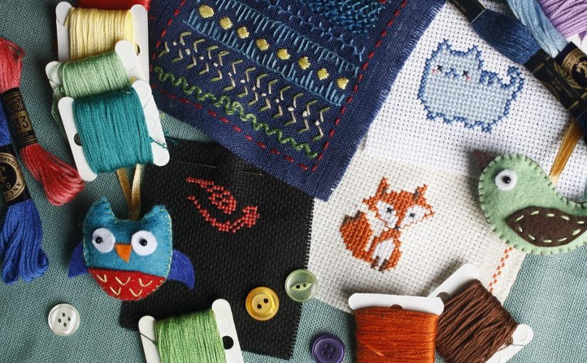 Guide To Embroidery Services In Perth