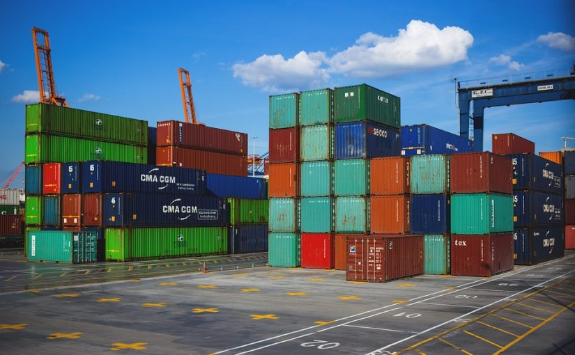 The Role Of Freight Forwarding Software