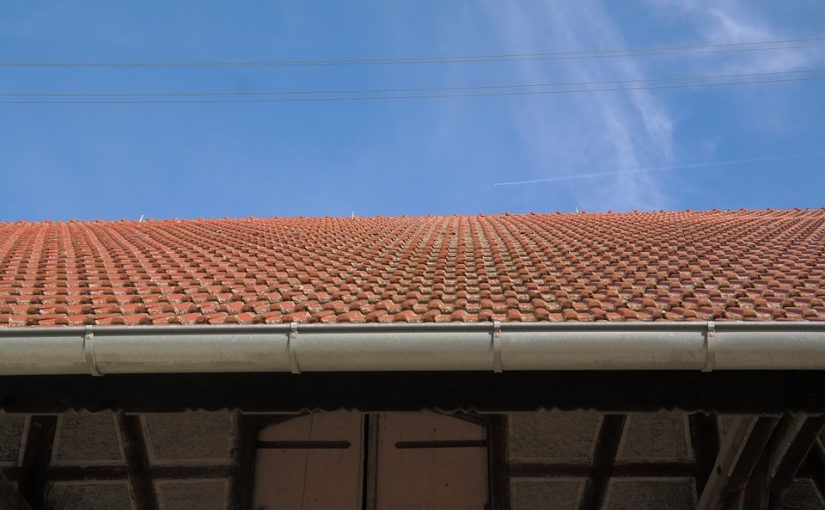 Gutter Cleaning Tips For Reduced Stress