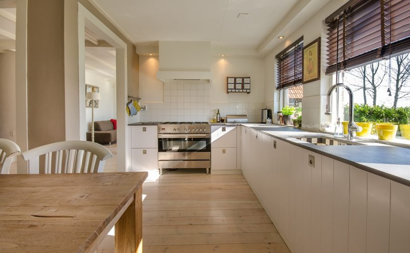 Services Provided By The Professional Sydney Kitchen Makers