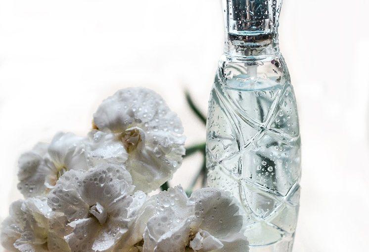 The Benefits Of Natural Perfumes