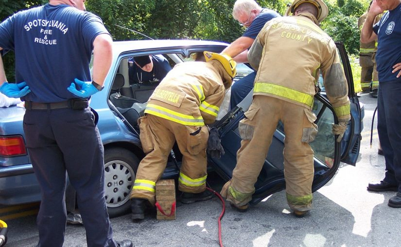Mistakes To Avoid When Filing A Car Accident Claim