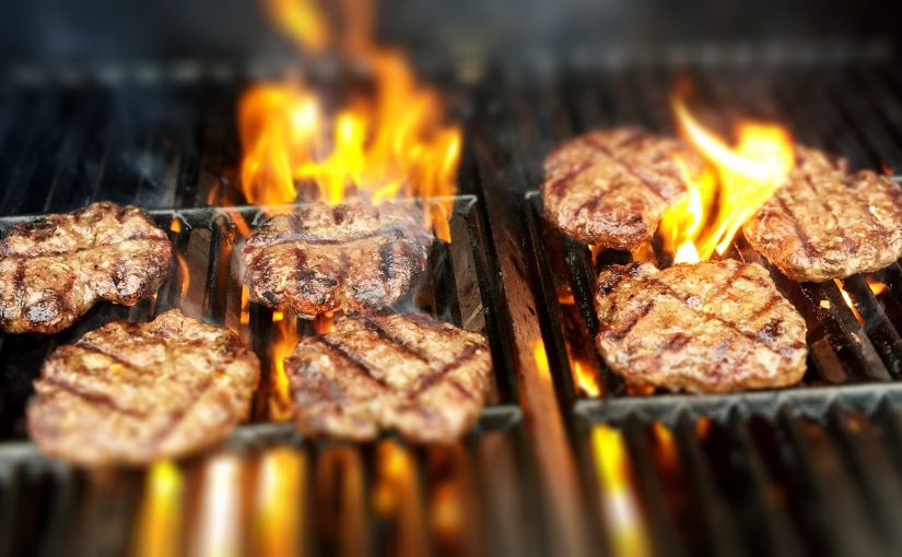 Best Cermic Grill For 2019