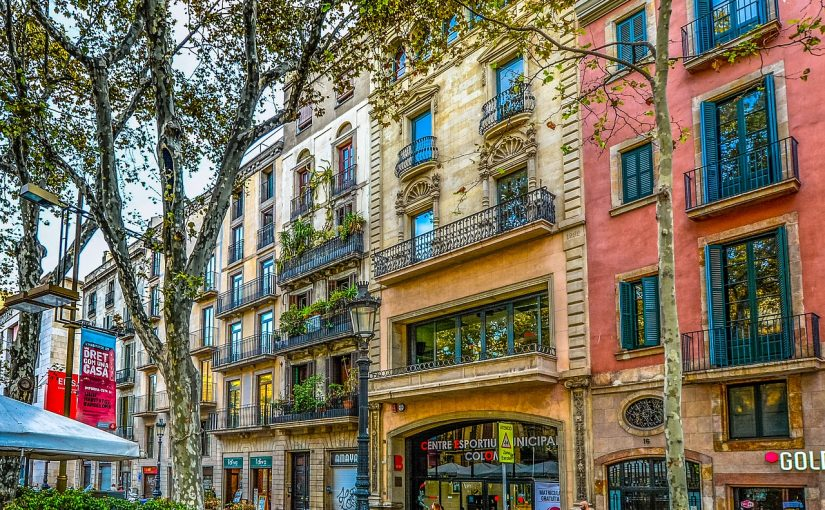 Special Tour Packages In Spain