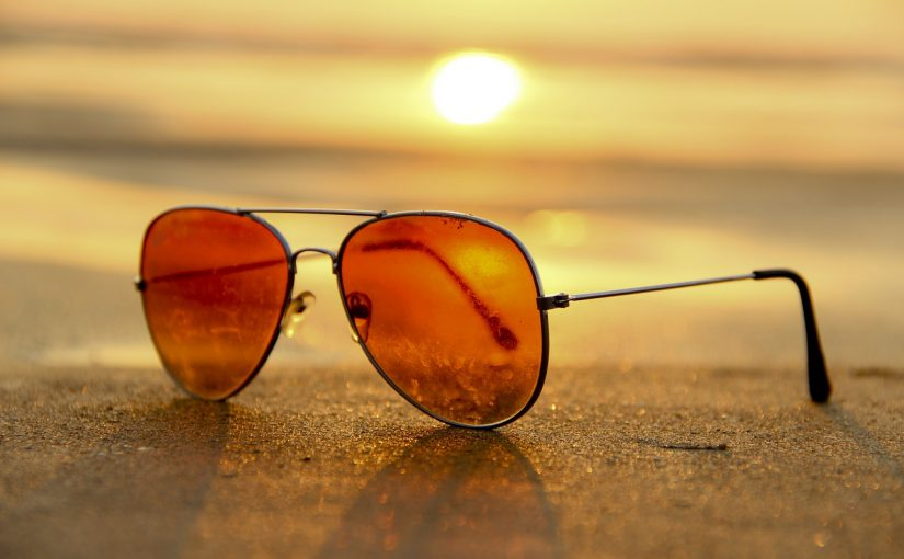 Can Titanium Polarized Sunglasses Pass For Good Sunglasses For Running?