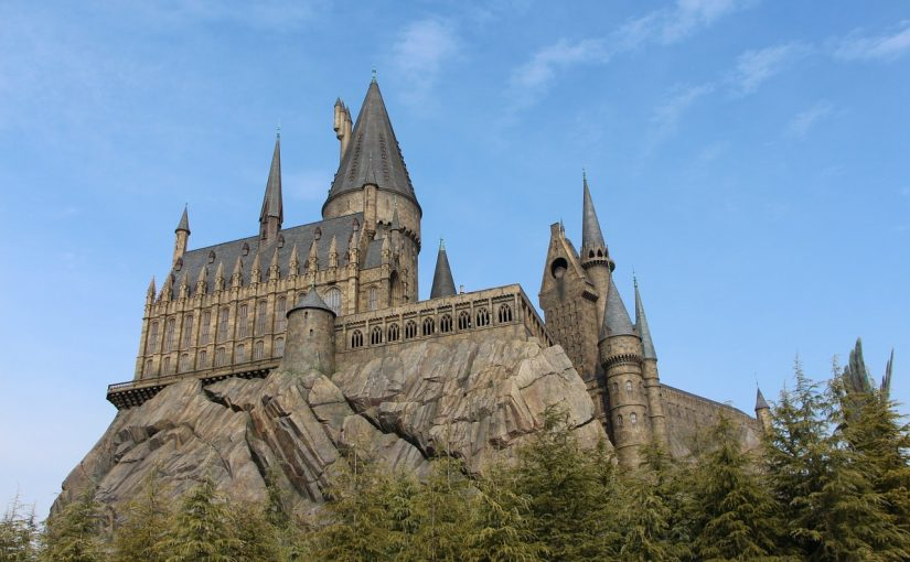Smart Gifting Ideas For Young Children—How About Harry Potter Tours?