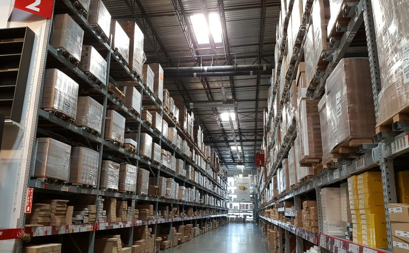 Understanding The Warehouse Management System