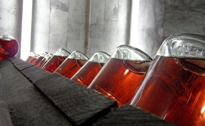 Understanding The Characteristics Of Custom Wine Cellars