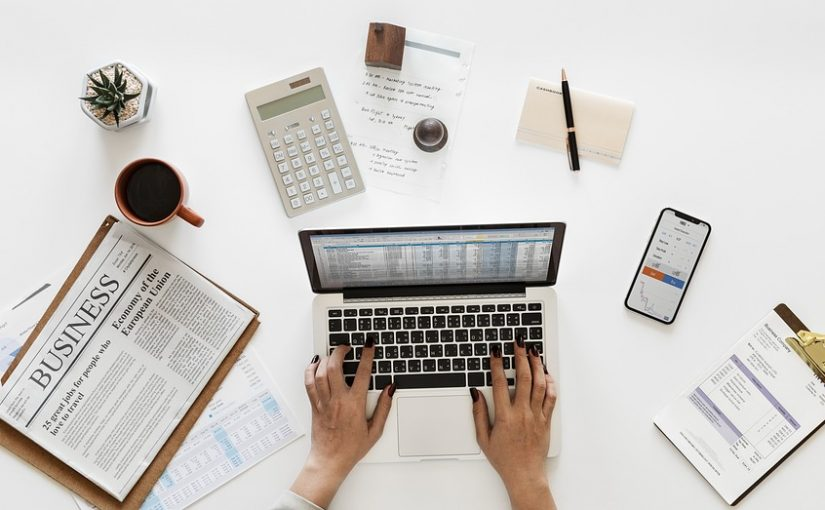 Preparing Tax Records For Your Business Tax Accountant