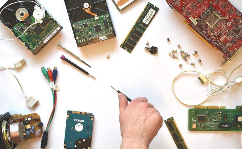 Benefits Of PC Repair Sydney