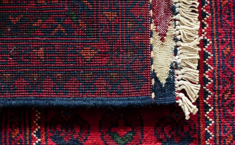Buying Your Rugs Online