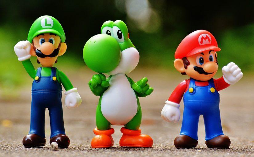 6 trendy Nintendo-personages om deze zomer op je hoodie af te drukken