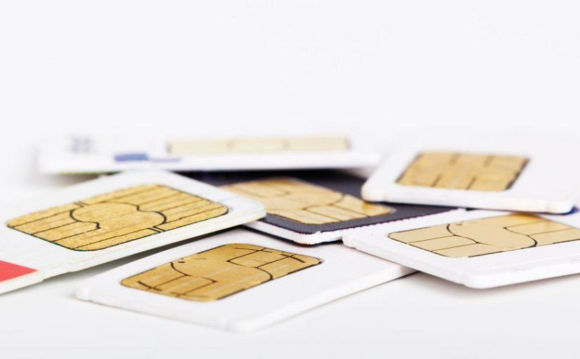 Israel SIM Card Phones In Focus