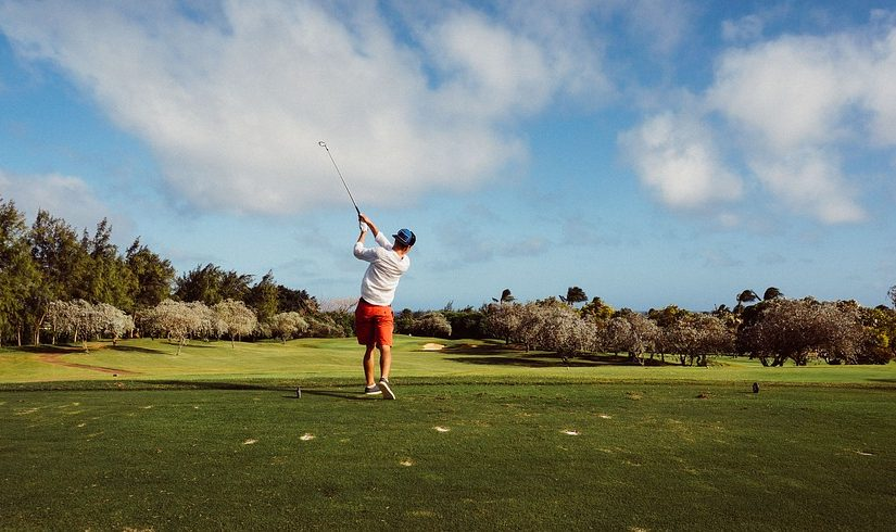 Awesome Golf Pitching Tips