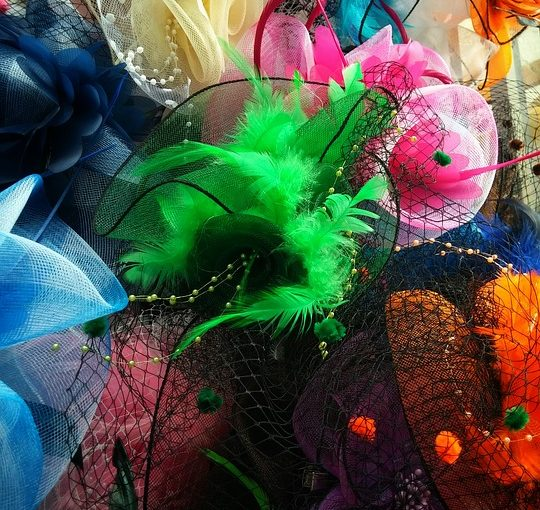What To Consider When Buying Cheap Fascinators In Australia