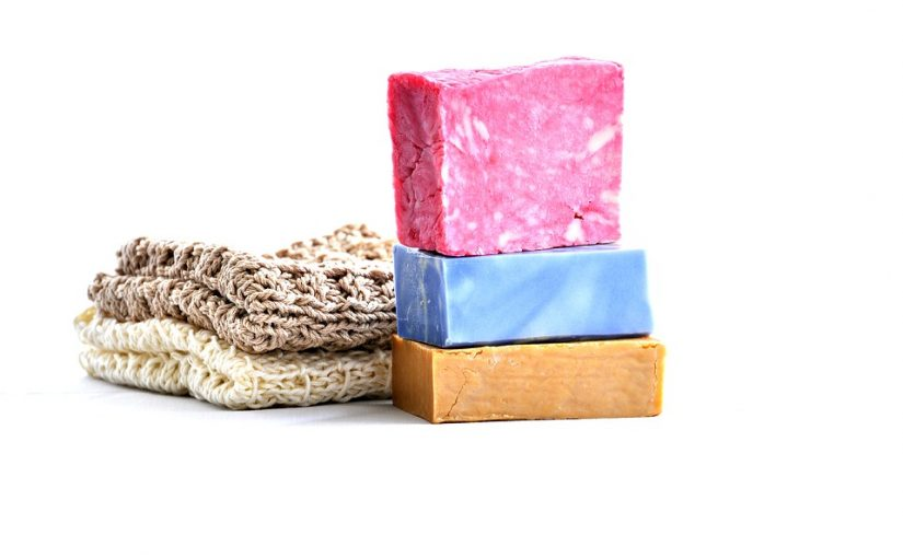 Benefits Of Soaps Made In Puerto Rico