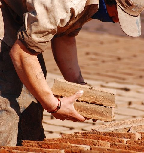 The History Of Hand Crafted Bricks