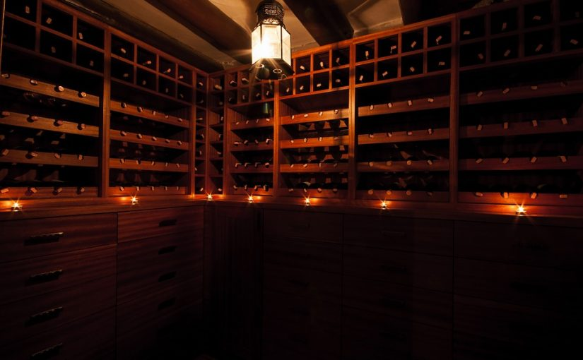 Transform Your Home Entertainment Space With These Wine Cellar Design Columbia Options