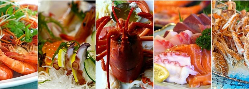 Your Ideal Seafood Restaurants Downtown Chicago