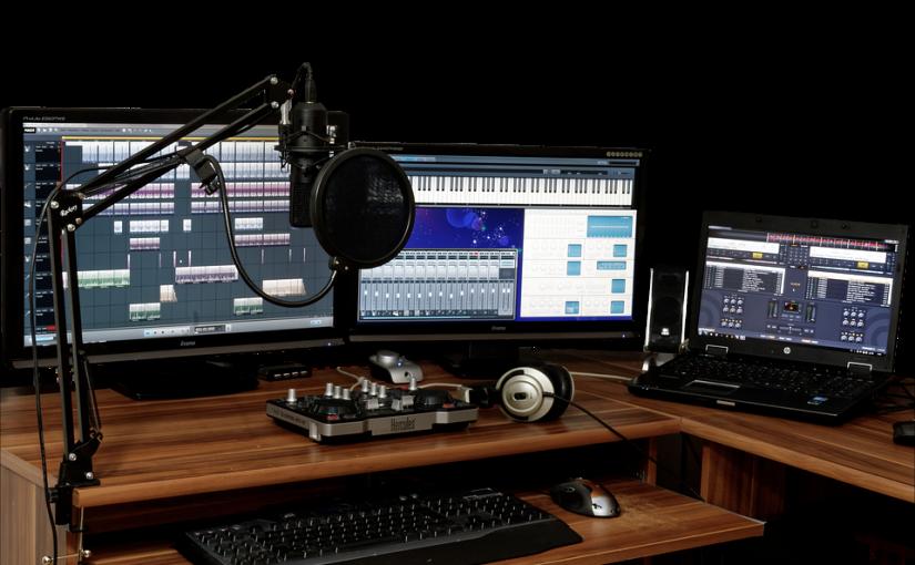 Music Recording Doha Options