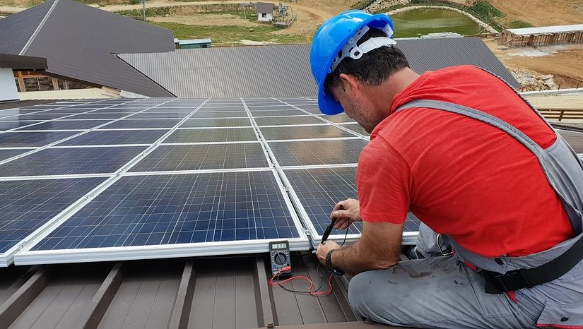 How To Choose A Good Solar Installation Company