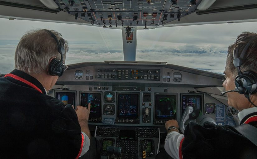 The Importance Of EFIS In Modern Aviation