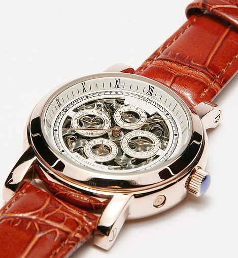 Browse Swiss Movement Watches