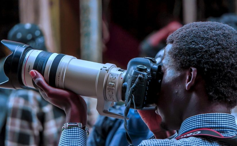 Great Features Of Photojournalism In Kenya